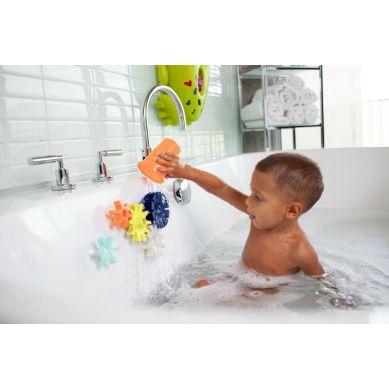 Boon - Zabawka do wody Zębatki Cogs Cool 1+