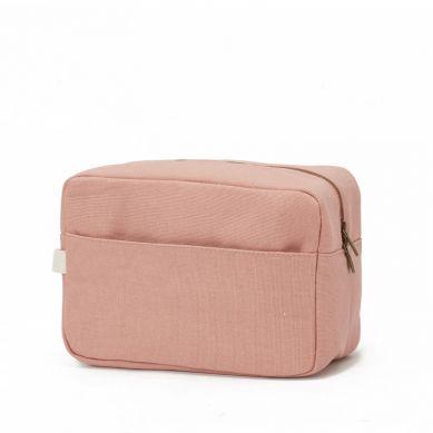 My Bag's - Kosmetyczka Happy Family Pink