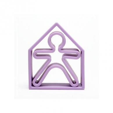 Dena - Zabawka Kreatywna Kid + House Violet Pastel