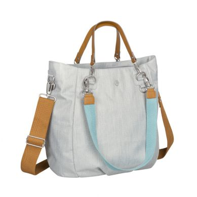 Laessig - Green Label Torba z Akcesoriami Mix'n Match Grey