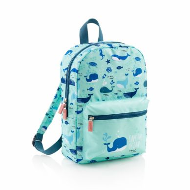 Save The Ocean - Plecak Wieloryb