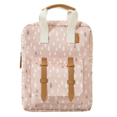 Fresk - Plecak Kropelki Pink
