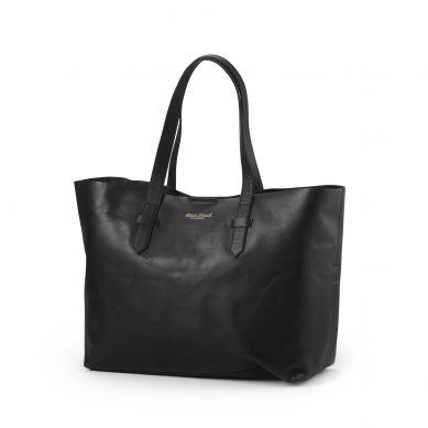 Elodie Details - Torba dla Mamy Black Leather