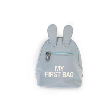 Childhome - Plecak Dziecięcy My First Bag Szary