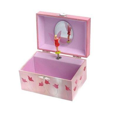 Egmont Toys - Pozytywka Szkatułka z Baletnicą Moon 3+