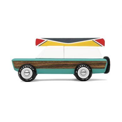 Candylab - Drewniany Samochód Pioneer Aspen