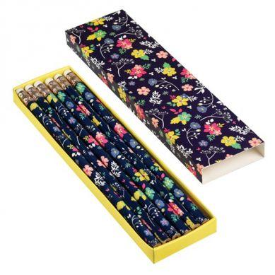 Rex - Zestaw Ołówków w Pudełeczku Garden
