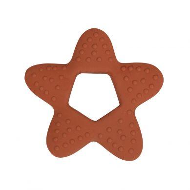 Filibabba - Gryzak Sensoryczny Gwiazdka Rust