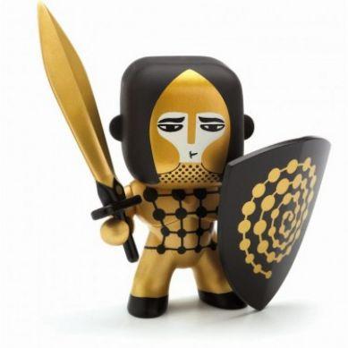 Djeco - Figurka Złoty Rycerz