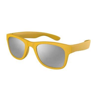 Koolsun - Okularki dla Dzieci Wave Golden Rod 1-5 lat