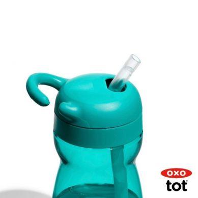 OXO - Bidon dla Dziecka Adventure Teal 9m+