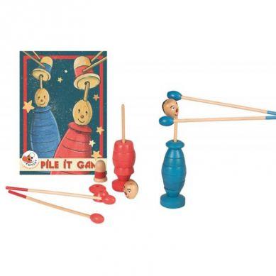 Egmont Toys - Gra Manualna PILE-IT 4+
