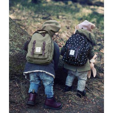 Elodie Details - Plecak MINI Woodland Green