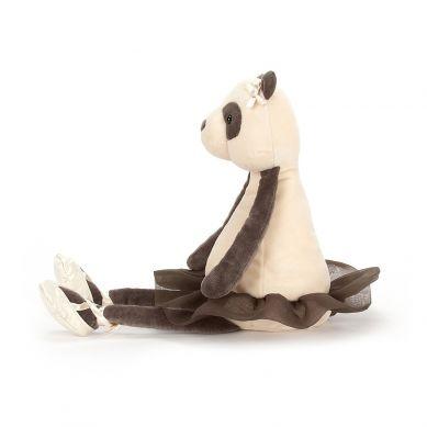 Jellycat - Przytulanka Panda Dancing Darcey 33cm