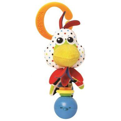 Yookidoo - Muzyczna Grzechotka Potrząśnij Mnie Kogut
