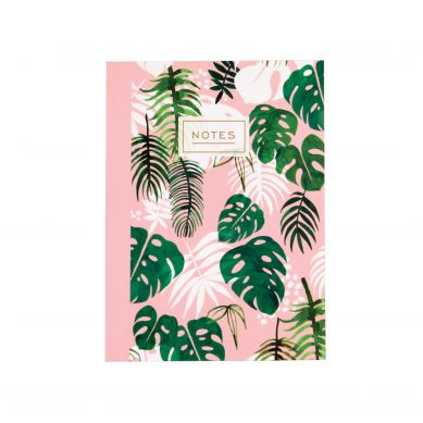 Rex - Notes A6 Tropical Palm