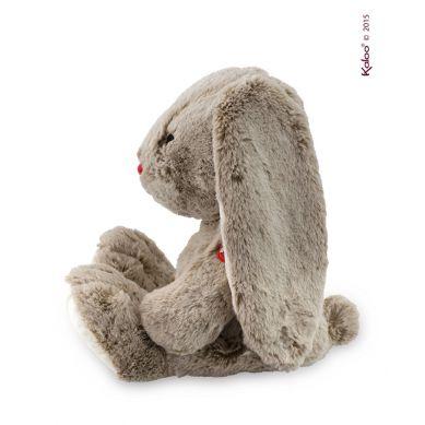 Kaloo - Przytulanka Kolekcja Rouge Królik Piaskowy Beż Duży 38 cm