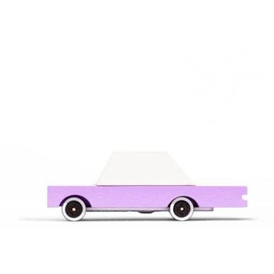 Candylab - Samochód Drewniany B.Berry
