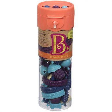 B.Toys - Zestaw do Tworzenia Biżuterii 50 Elementów Mango