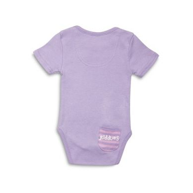 Juddlies - Body Everyday Girl 3-6m