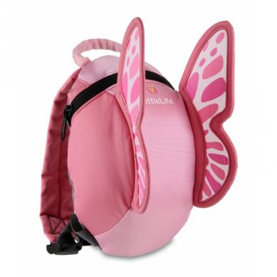 LittleLife - Plecak Animal Pack Motylek 3 lat+