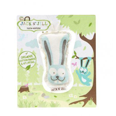 Jack N' Jill - Zębuszek Bunny
