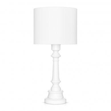 Lamps&co. - Lampa Stojąca Classic White