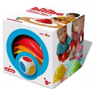 Bilibo Game Box - Zabawka Progresywna dla Dzieci 3+