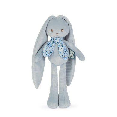 Kaloo - Przytulanka Królik Niebieski 25 cm w Pudełku Kolekcja Lapinoo