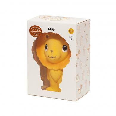 Petit Monkey - Gryzak dla Niemowląt Leo the Lion