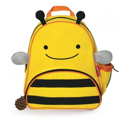 Plecak Pszczółka z serii Zoo Pack Skip Hop