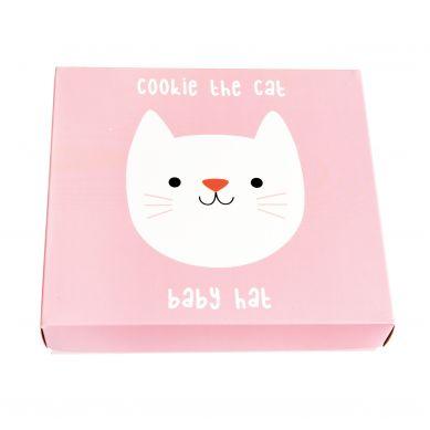 Rex - Czapeczka dla Niemowląt Cookie the Cat