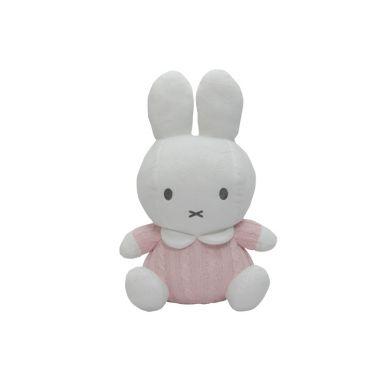 Tiamo - Przytulanka Miffy Róż 40cm