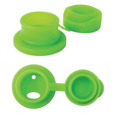 Pura - Termobutelka Pura Kiki Dla Dorosłych Zielona 650 ml