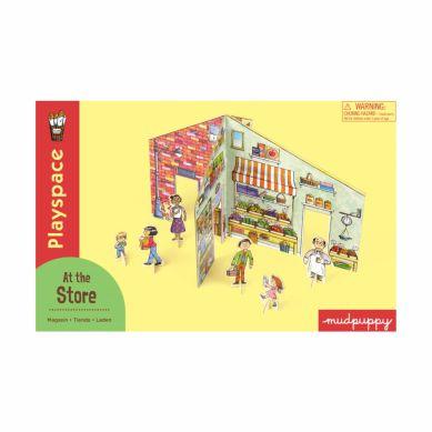 Mudpuppy - Mój Własny Plac Zabaw Sklep