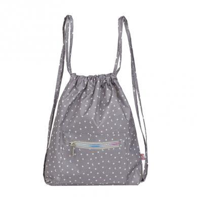 My Bag's - Plecak Worek My Sweet Dream's grey XS
