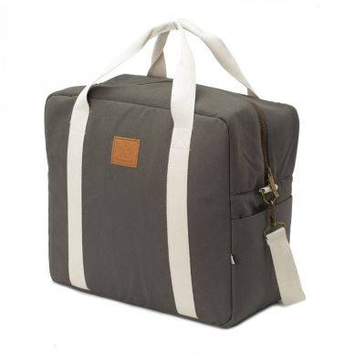 My Bag's - Torba Family Bag Happy Family Grey