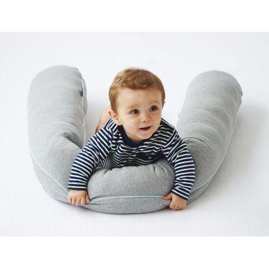 Candide - Wielofunkcyjna Poduszka Ciążowa Comfort Jersey 180 cm