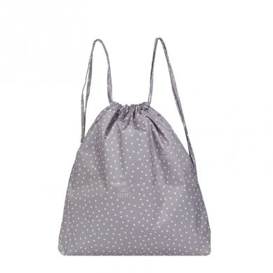 My Bag's - Plecak Worek My Sweet Dream's grey L