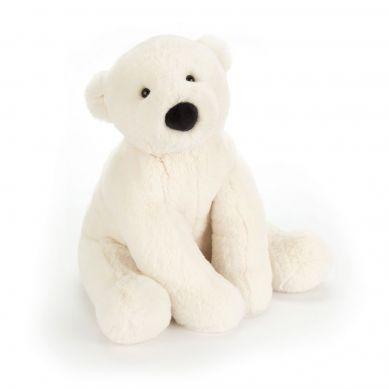 Jellycat - Przytulanka Perry Miś Polarny 26cm