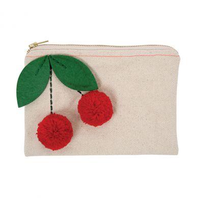 Meri Meri - Portfelik Cherries
