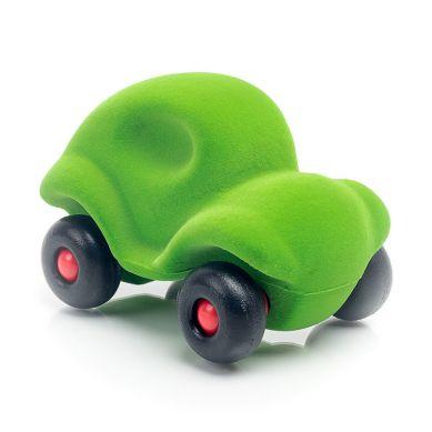 Rubbabu -  Samochód Sensoryczny Zielony