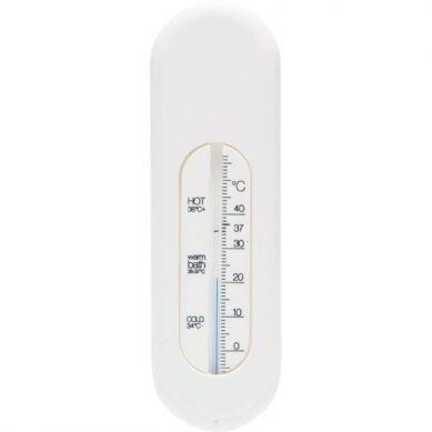 Bebe-Jou - Termometr Kąpielowy Fabulous White