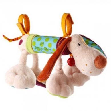 Lilliputiens - Wielofunkcyjny Pies Jef