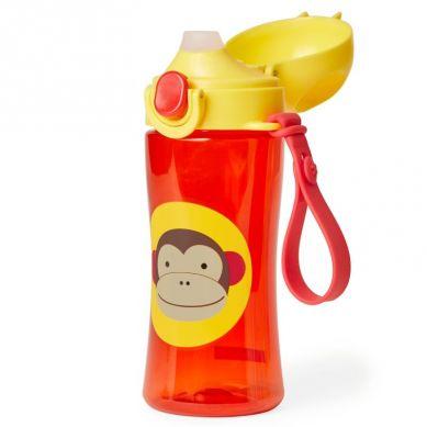 Skip Hop - Bidon Sportowy Zoo Małpka