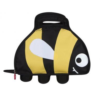 Tum Tum - Lunchbag Pszczółka