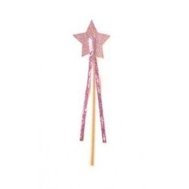 Ratatam - Magiczna Różdżka Pink