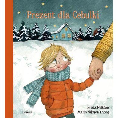 Wydawnictwo Zakamarki - Prezent Dla Cebulki