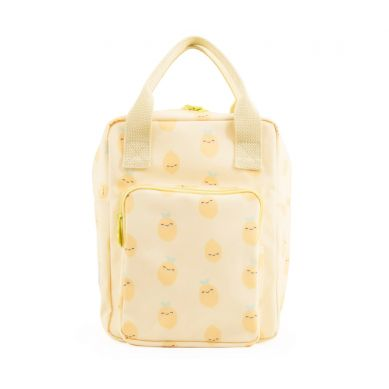 Eef Lillemor - Mini Plecak Lemon