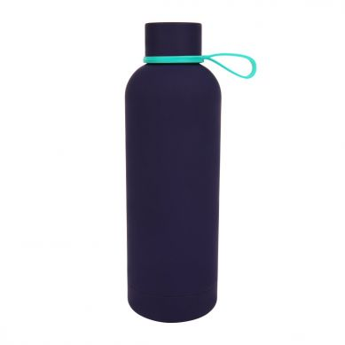 Sunnylife - Butelka Termiczna Navy Blue 500ml